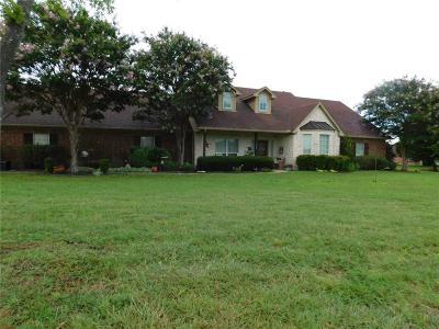 Ovilla Single Family Home For Sale: 400 Burtonwood Circle