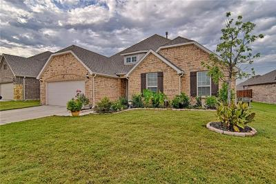 Fort Worth Single Family Home For Sale: 2024 Plamera Lane