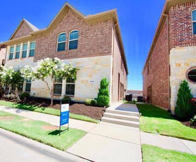 Carrollton Rental For Rent: 1428 Arapaho Drive