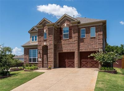 Sachse Single Family Home For Sale: 3309 Sweet Gum Lane