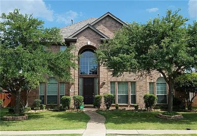 Carrollton Single Family Home For Sale: 1013 Delaware Drive