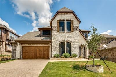 Fort Worth TX Single Family Home For Sale: $439,750