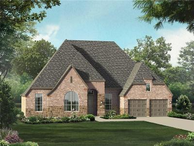 McKinney Single Family Home For Sale: 7821 River Park Drive