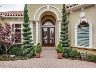 Dallas County Single Family Home For Sale: 2159 Hogan Drive