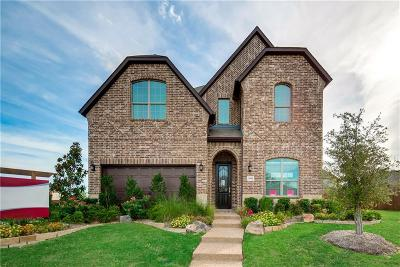 McKinney Rental For Rent: 3601 Panama Cove