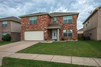 Presidio Village, Presidio Village South, Presidio West Single Family Home For Sale: 9721 Polk Avenue