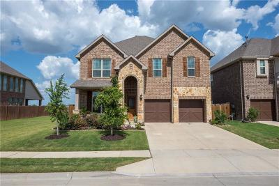 Fort Worth TX Single Family Home For Sale: $424,900