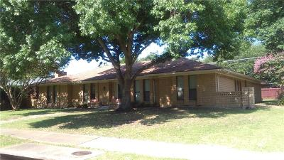Plano Single Family Home For Sale: 2421 Maple Leaf Drive