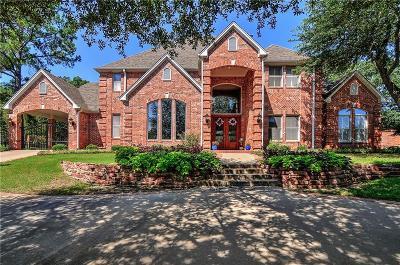Single Family Home For Sale: 1127 Morningside Circle