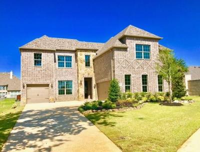 Hickory Creek Single Family Home For Sale: 201 Waterview Court