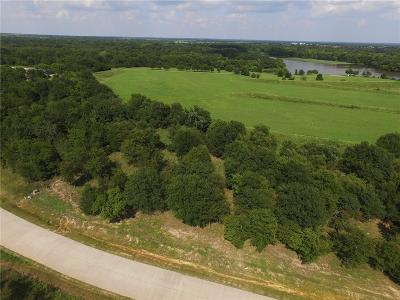 Wills Point Residential Lots & Land For Sale: 2154 Canyon Lake Road