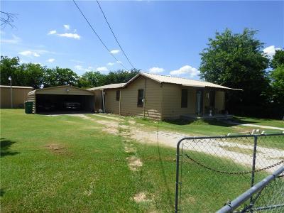 Eastland Single Family Home For Sale: 1301 S Slay