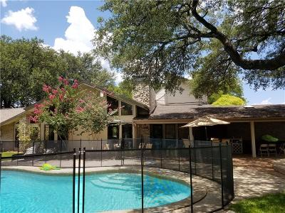 Comanche TX Single Family Home For Sale: $262,000