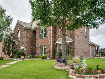Frisco Single Family Home For Sale: 1682 Kings View Drive