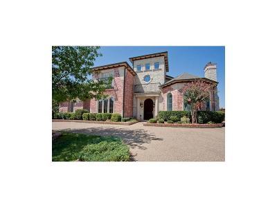 Frisco Rental For Rent: 1653 Hilton Head Lane