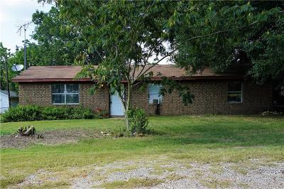 Athens Single Family Home For Sale: 7446 Private Road 5102