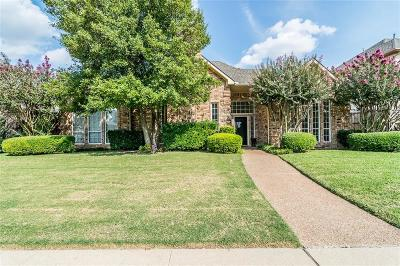 Plano Single Family Home For Sale: 7008 Barbican Drive