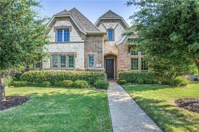 Trophy Club Single Family Home For Sale: 2029 Churchill Downs Lane