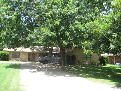 Van Single Family Home For Sale