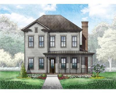 McKinney Single Family Home For Sale: 2200 Tremont Boulevard