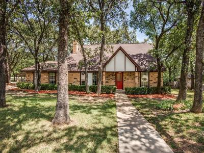 Hickory Creek Single Family Home Active Option Contract: 37 Oak Circle