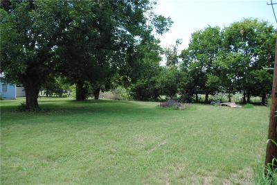 Comanche Farm & Ranch For Sale: 907 W College Avenue