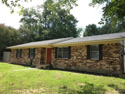 Grand Saline Single Family Home For Sale: 1409 Vz County Road 1803