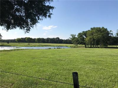 Canton Residential Lots & Land For Sale: Tbd Fm 3227