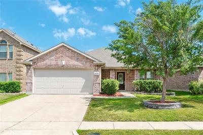 Forney Single Family Home For Sale: 2148 Callahan Drive