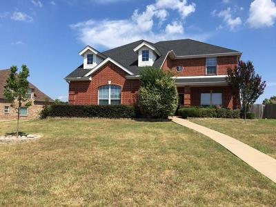 Canton Single Family Home For Sale: 4433 Etheridge Circle