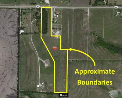 Howe TX Commercial Lots & Land Active Option Contract: $235,000