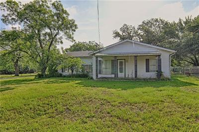 Kennedale Single Family Home For Sale: Little School Road N