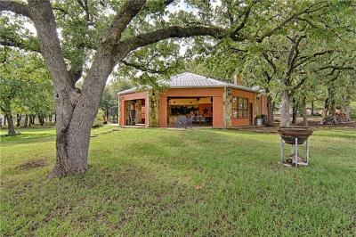 Kennedale Residential Lots & Land For Sale: 00 Little School Road N