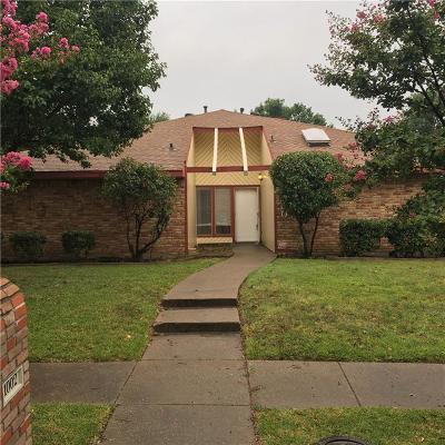 Carrollton Rental For Rent: 1002 Rosewood Place