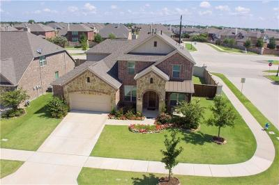 Frisco Single Family Home For Sale: 11196 Mosaic Drive