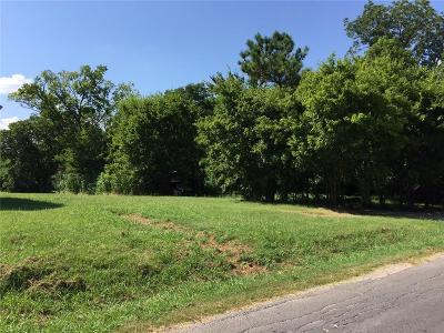 Terrell Residential Lots & Land For Sale: 515 Blanche