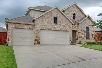 Rockwall, Fate, Heath, Mclendon Chisholm Single Family Home For Sale: 149 Hampton Drive
