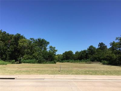 Terrell Residential Lots & Land Active Option Contract: 00 San Jacinto