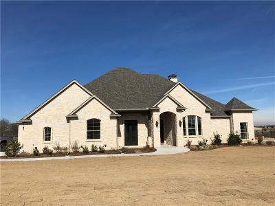 Godley Single Family Home For Sale: 6508 Starlight Ranch Road