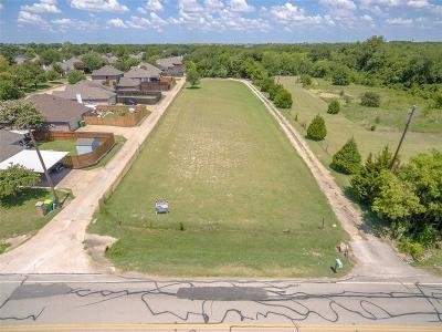 Rowlett Residential Lots & Land Active Contingent: 8811 Dalrock Road