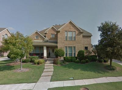 Carrollton Rental For Rent: 1512 Odell Drive