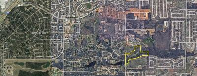 Denton Residential Lots & Land For Sale: Tbd Ryan Road