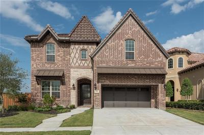 Plano Single Family Home For Sale: 2501 Cladding Drive