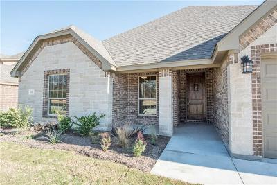 Willow Park Single Family Home For Sale: 132 Breeders Drive