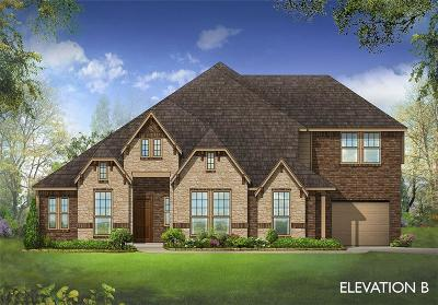 Waxahachie Single Family Home For Sale: 1123 Planters Way
