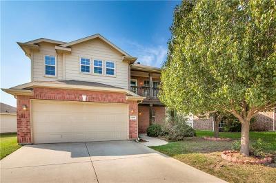Single Family Home For Sale: 14205 Cedar Post Drive