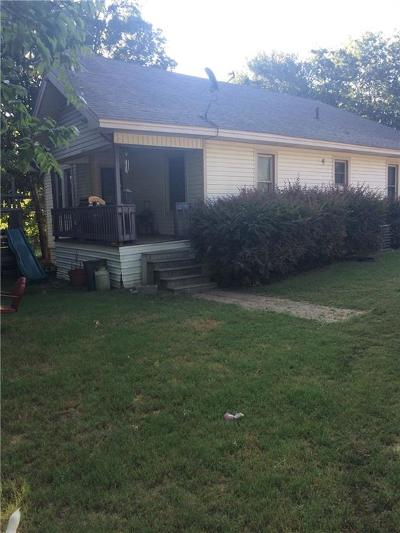 Waxahachie Single Family Home For Sale: 1023 S Rogers Street