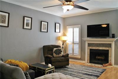 Carrollton Rental For Rent: 1605 Marsh Lane #406