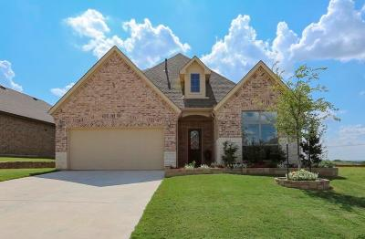 Fort Worth Single Family Home For Sale: 14517 Seventeen Lakes Boulevard