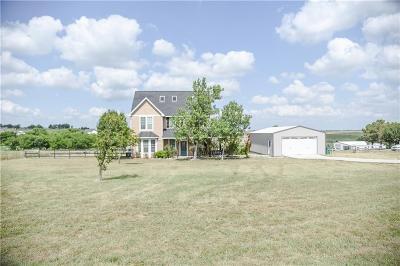 Rhome Single Family Home Active Option Contract: 733 Kincannon Lane